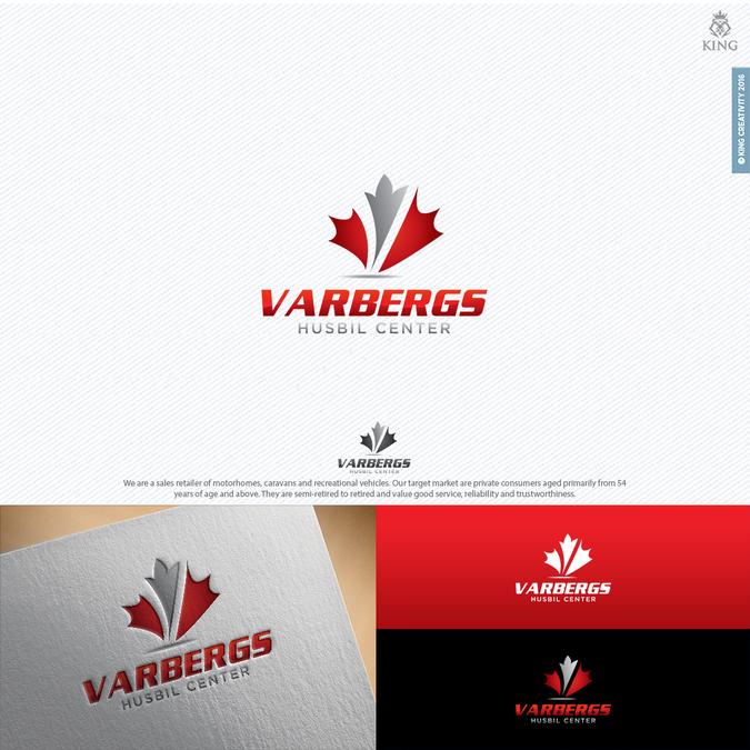 Winning design by Step Up®