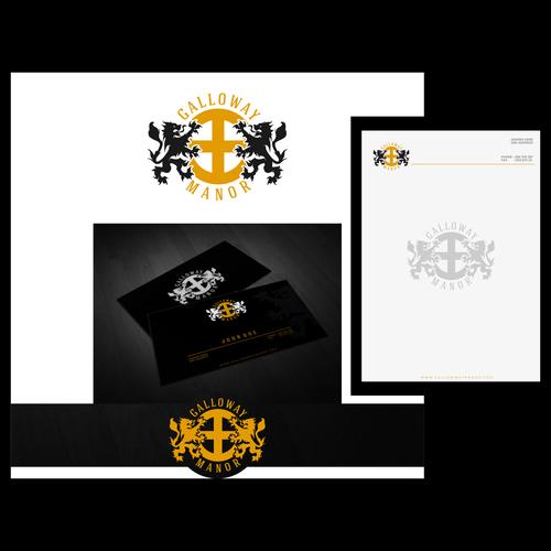 Meilleur design de Corvus II Design