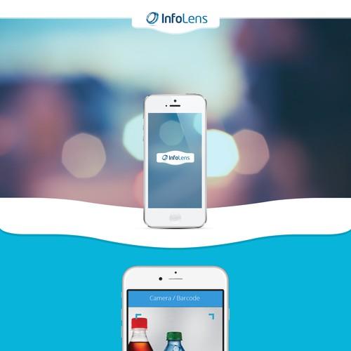 Diseño finalista de App Studio