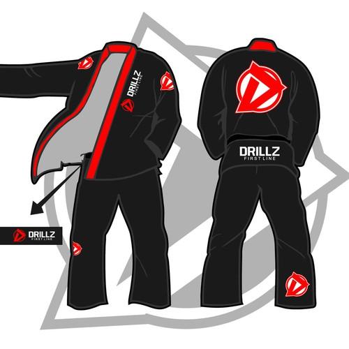 Runner-up design by njlmddn