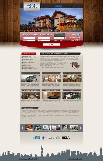 Design vincitore di DesignGroup