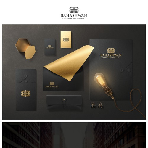 Runner-up design by alexanderr
