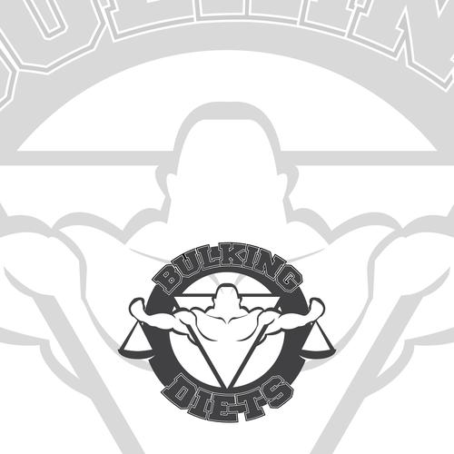 Runner-up design by ankp