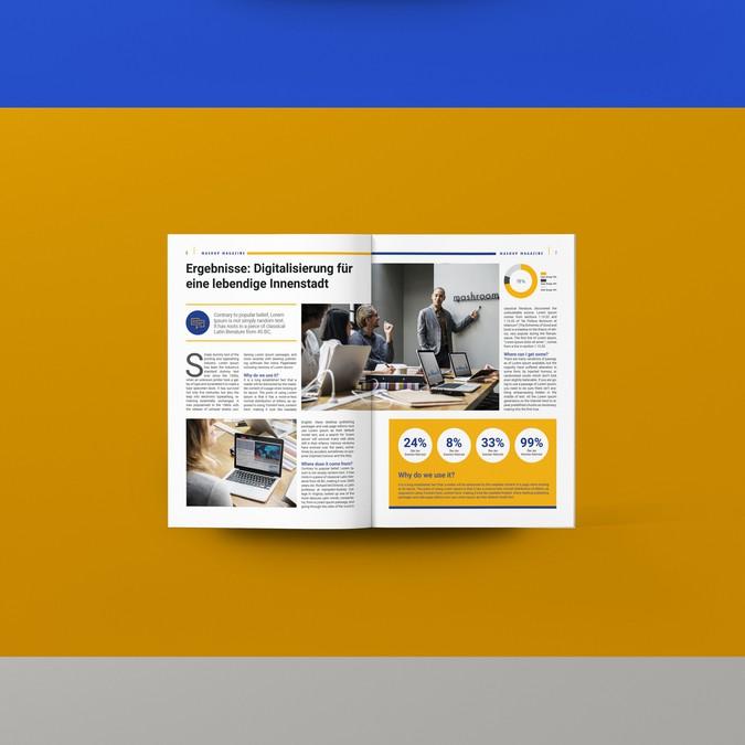 Gewinner-Design von machus4u