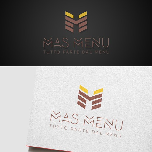 Runner-up design by Logovolution