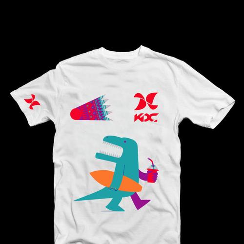 Diseño finalista de BARRAKUD