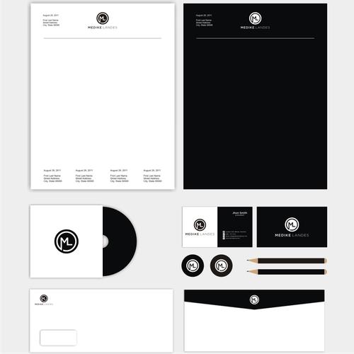 Runner-up design by kontras-