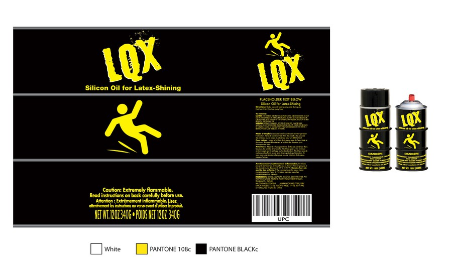 Gewinner-Design von NewJack02