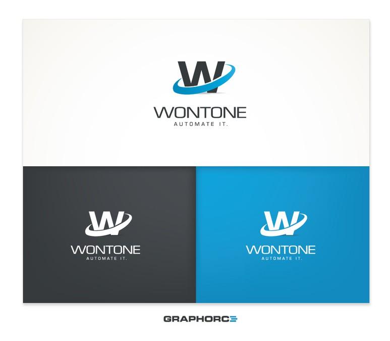 Gewinner-Design von Winger