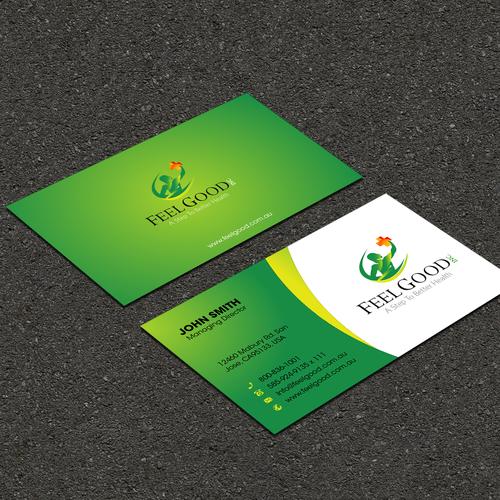 Runner-up design by FK_Designs