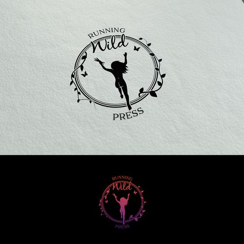 Run Wild To Reinvigorate The Running Wild Press's Nekked Lady Design by EvgenYurevich
