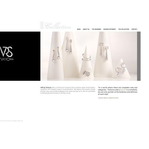 Design finalista por Vilo.Design