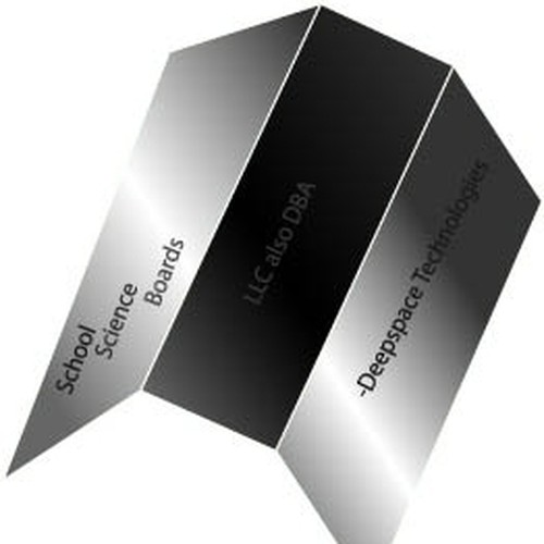 Runner-up design by T.vonborstel