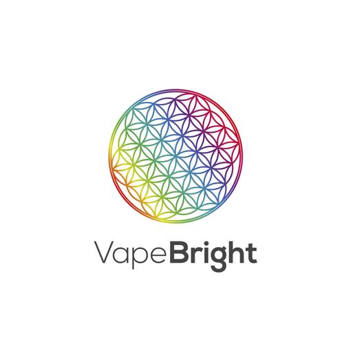 Design Trippy Logo for Healthy Vape Pen Company | Logo design contest