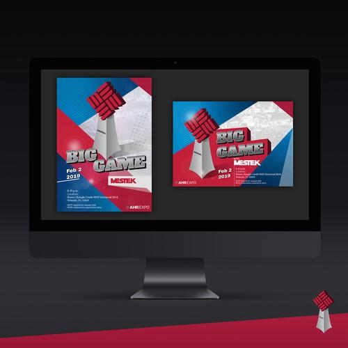 Design finalista por Andrii Haievskyi