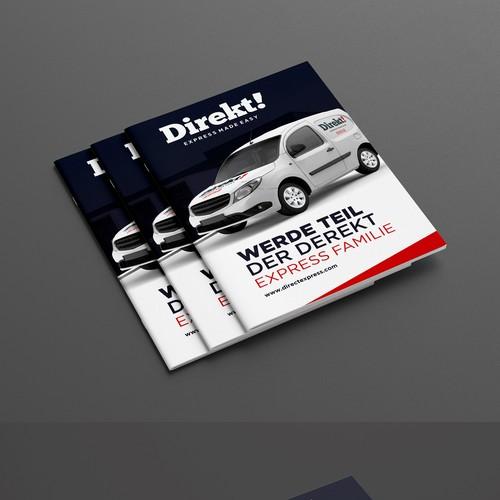 Diseño finalista de *Skill Unlimited*