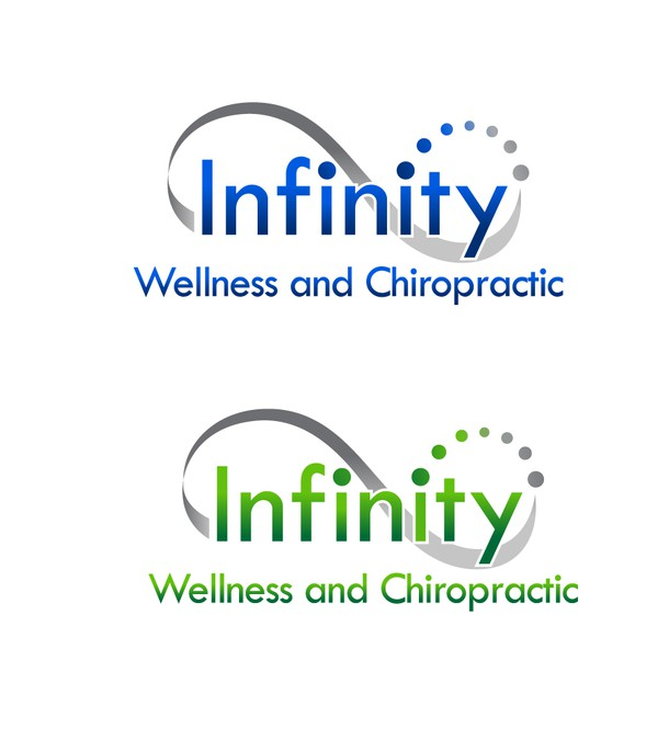 Create The Next Logo For Infinity Wellness And Chiropractic Logo - Infinity chiropractic