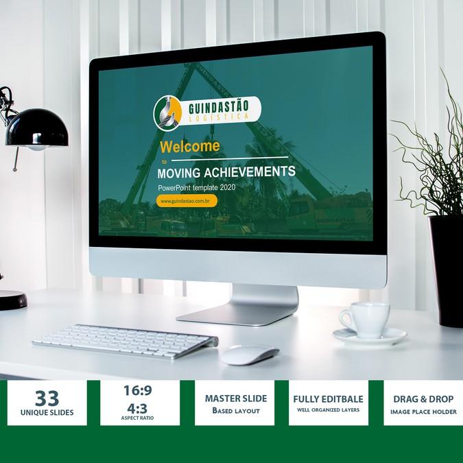 Gewinner-Design von rubelarafat