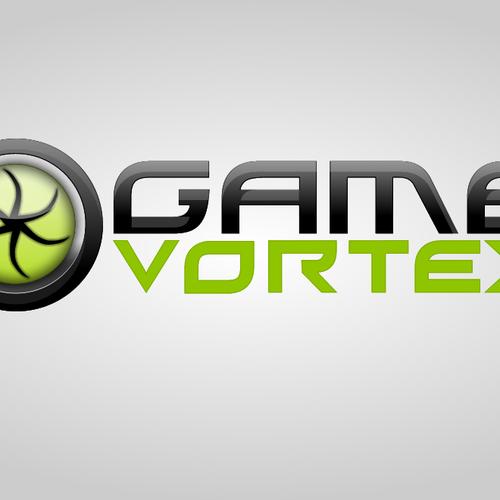 Ontwerp van finalist logopope