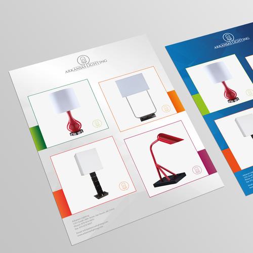 Diseño finalista de PAD Design