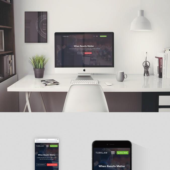 Winning design by Sixtags