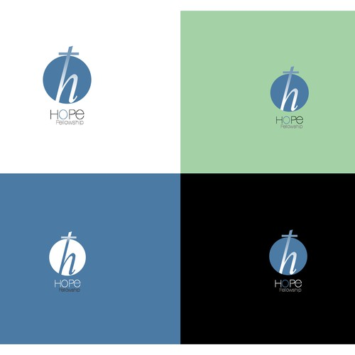 Runner-up design by Kantaar Style