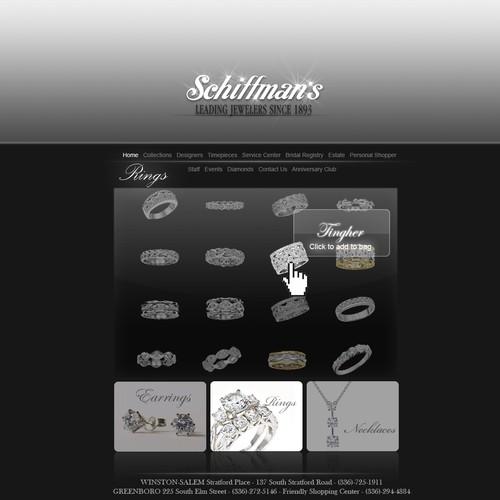 Design finalista por Teln3t