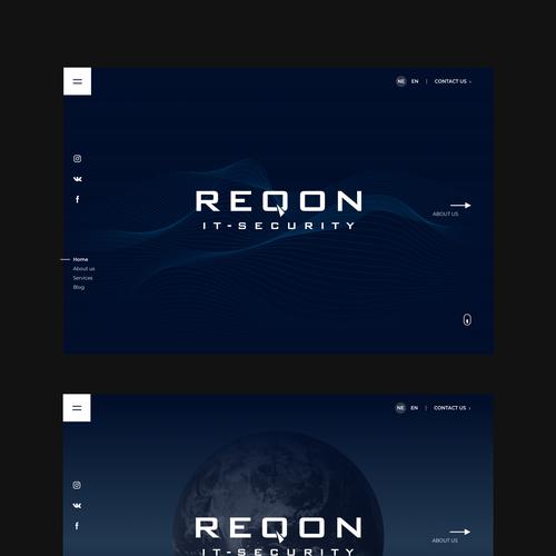 Runner-up design by RegularBob