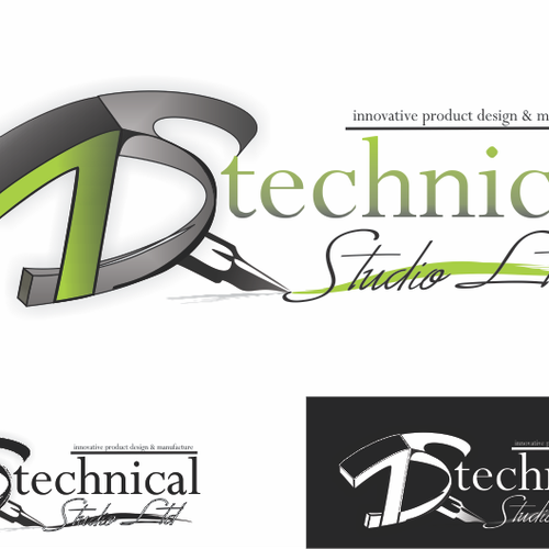 Diseño finalista de DeezineTech