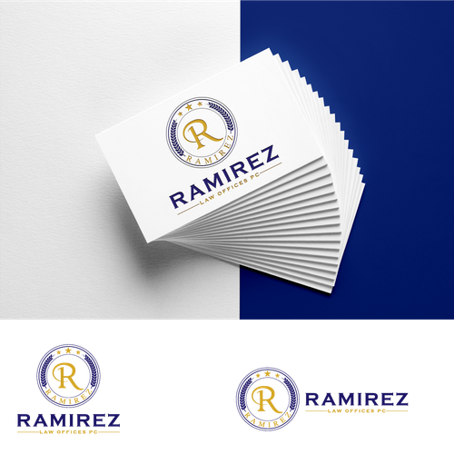 Runner-up design by Spike Designs