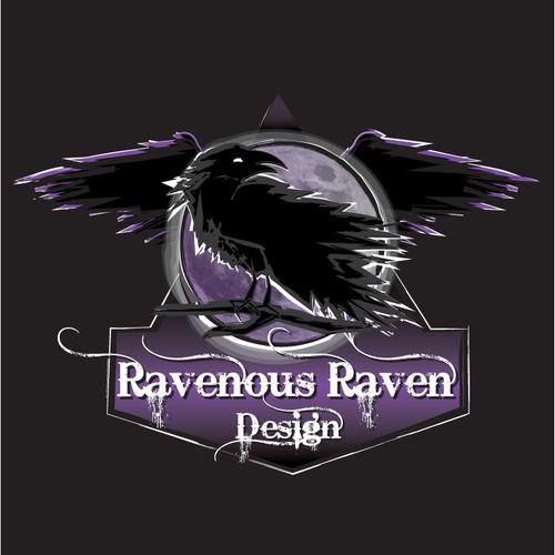 Runner-up design by Moonlit Fox
