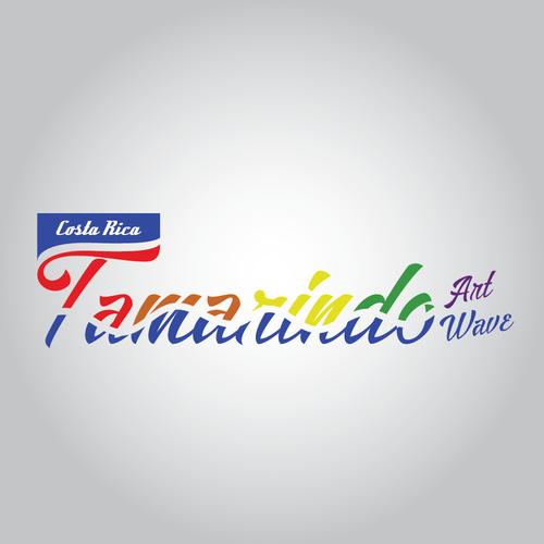 Ontwerp van finalist gorawknroll
