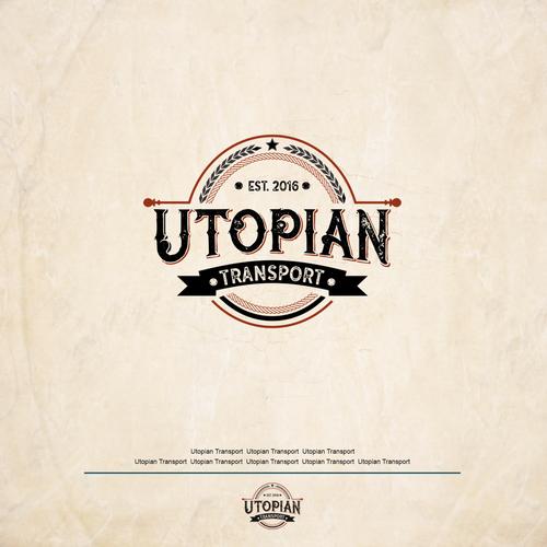 Runner-up design by topeng4