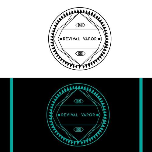 Runner-up design by Pulpo Holumi