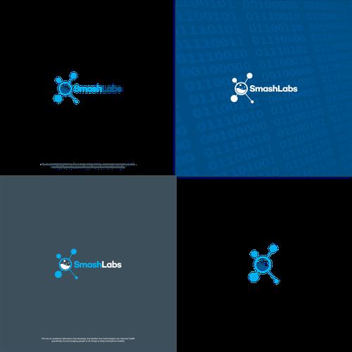 Runner-up design by lixxo
