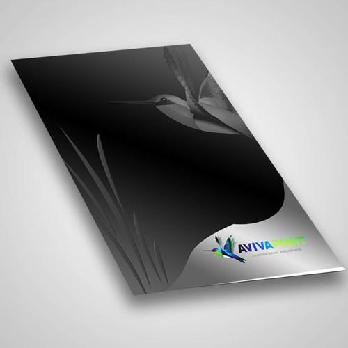 Runner-up design by Gogoo
