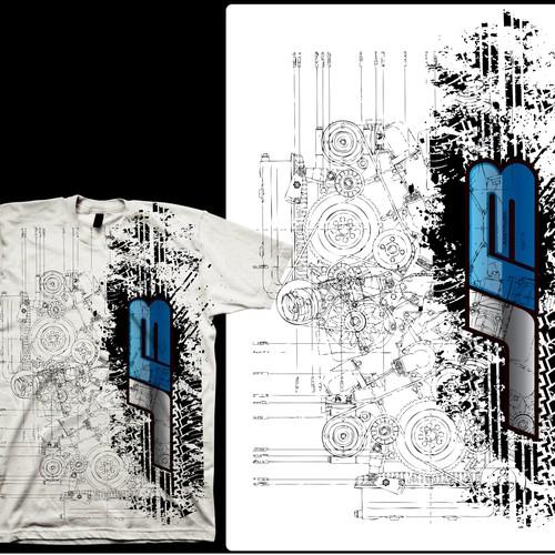 Diseño finalista de kidoboy79