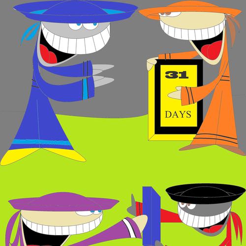 Runner-up design by sparkymark