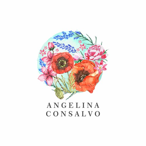 Runner-up design by AnaLogo
