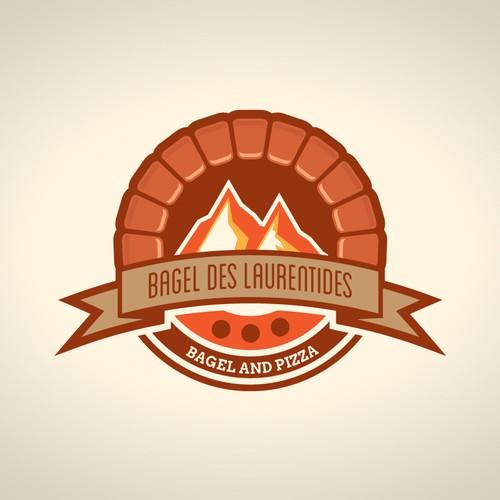 Runner-up design by Rartwork
