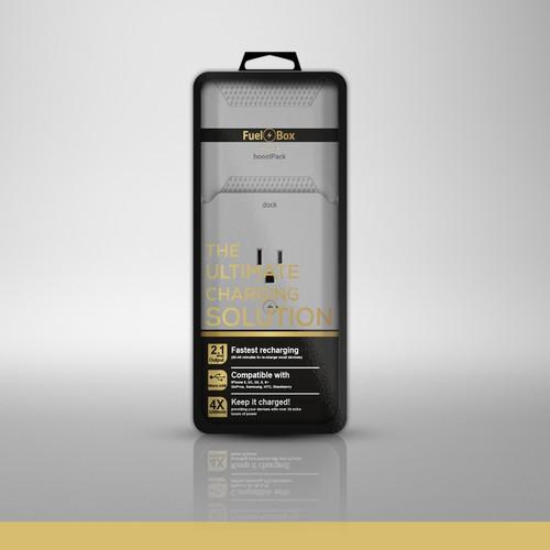 Diseño finalista de HeXen:Designs
