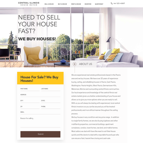 Houses Websites