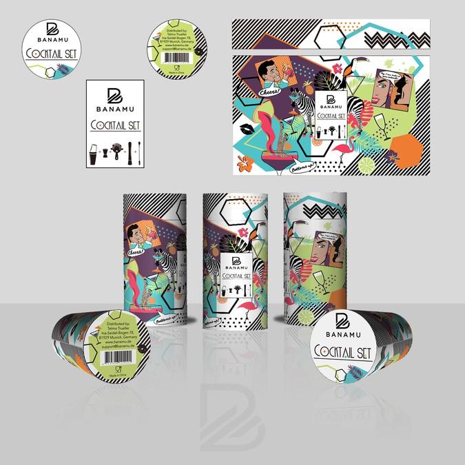 Gewinner-Design von MilMar021