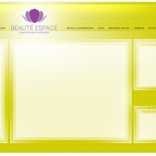 Diseño finalista de chartreuse-online