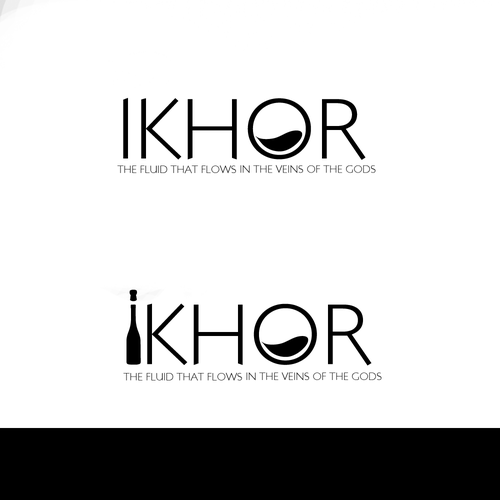 IKHOR Design by MashaYey