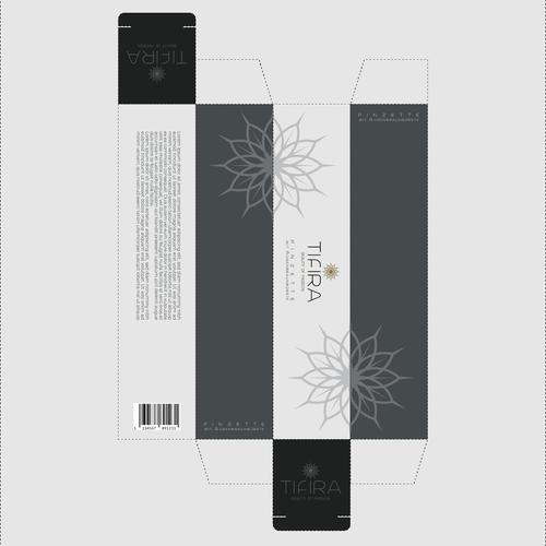 Zweitplatziertes Design von Ashish Bamal