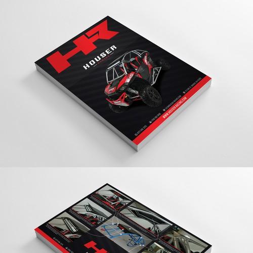Diseño finalista de Goran051