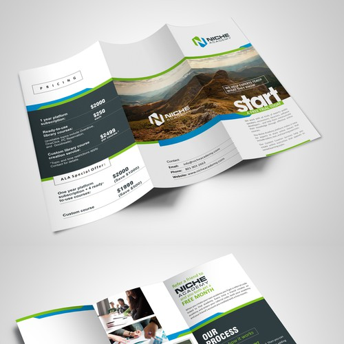 Runner-up design by Justdesign.