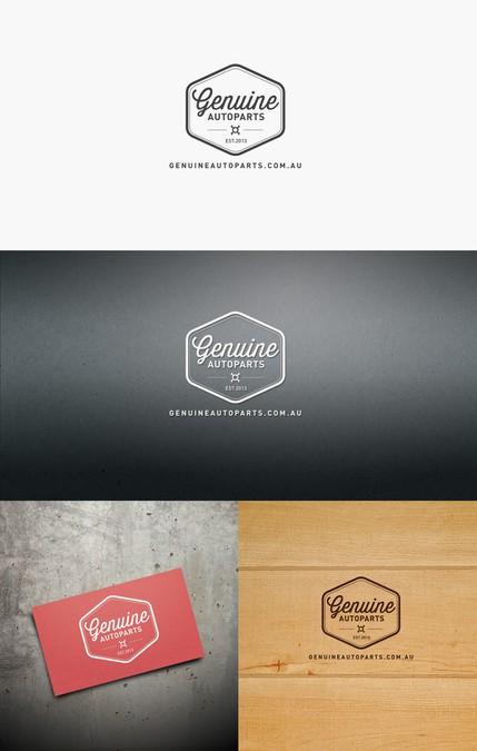 Winning design by 36negative