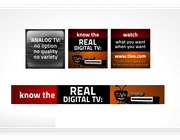 Banner ad design by Jonata